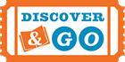 Discover & Go logo